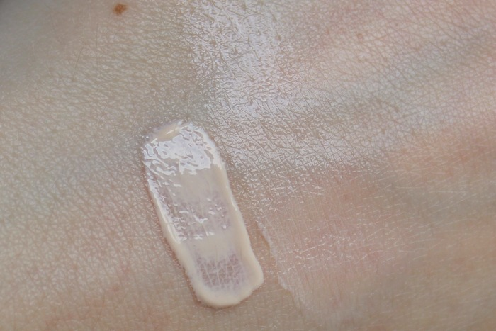 the-face-shop-sunscreen-swatch